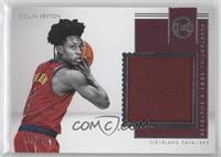 Collin Sexton [EX to NM] #/99