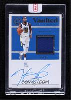 Kevin Durant [Uncirculated] #/35