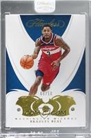 Diamond - Bradley Beal [Uncirculated] #/10