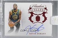 Kevin Durant [Uncirculated] #/15