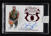 Kevin Durant [Uncirculated] #9/15