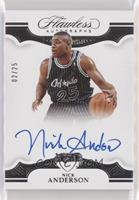 Nick Anderson [EXtoNM] #/25
