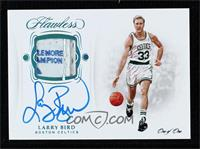 Larry Bird #/1