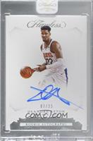 Deandre Ayton [Uncirculated] #/25