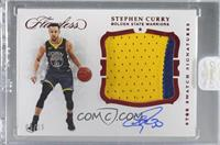 Stephen Curry [Uncirculated] #/15