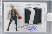 Stephen Curry [Uncirculated] #/25