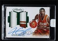 Kevin Durant [Uncirculated] #/5