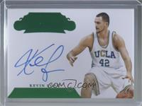 Kevin Love [EX to NM] #/5