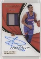 Rookie Patch Autographs - Elie Okobo #/99