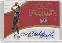 Clyde Drexler #2/10