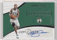 Ray Allen [Noted] #/49