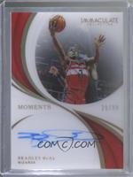 Bradley Beal [EX to NM] #/99