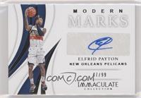 Elfrid Payton #/99