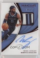 Mike Conley #/25