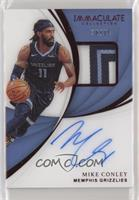 Mike Conley [EX to NM] #/25