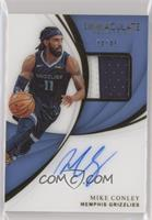 Mike Conley [Noted] #/35