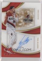 Enes Kanter [Noted] #/99
