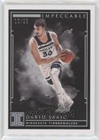Dario Saric #/25
