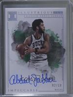 Kareem Abdul-Jabbar #2/10