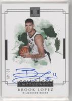 Brook Lopez #/49