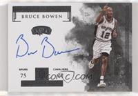Bruce Bowen /99