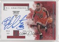 B.J. Armstrong /49