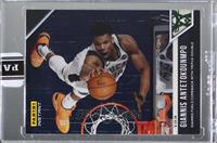Giannis Antetokounmpo [Uncirculated] #/1