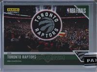 Toronto Raptors [Uncirculated] #/10