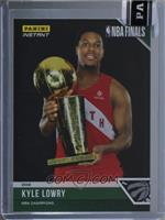 Kyle Lowry /10 [Uncirculated]