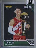 Jeremy Lin [Uncirculated] #/10