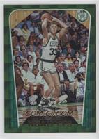 Hoops Tribute - Larry Bird /99