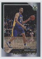 Brook Lopez #/199