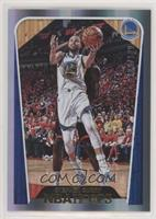Hoops Tribute - Stephen Curry /199