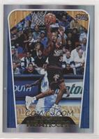Hoops Tribute - Allen Iverson [Noted] #/199