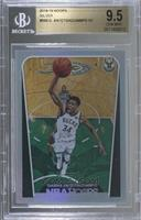 Hoops Tribute - Giannis Antetokounmpo /199 [BGS9.5GEMMINT]