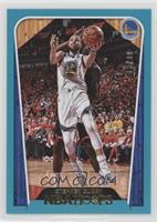 Hoops Tribute - Stephen Curry /49