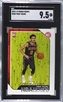 Trae Young [SGC9.5Mint+]