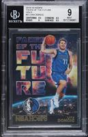 Luka Doncic [BGS9MINT]