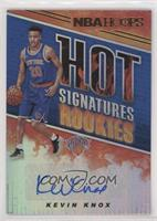 Kevin Knox