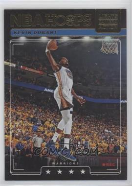 2018-19 Panini NBA Hoops - Lights Camera Action - Holo #LCA-3 - Kevin Durant