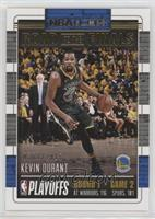 First Round - Kevin Durant #/2,018