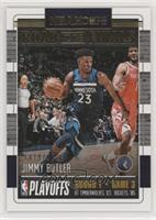 First Round - Jimmy Butler #/2,018
