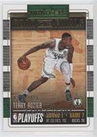 First Round - Terry Rozier /2018