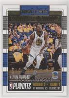Second Round - Kevin Durant /999