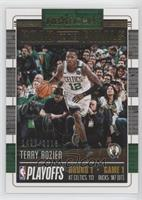 First Round - Terry Rozier #/2,018