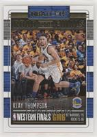 Conference Finals - Klay Thompson /499