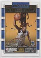 NBA Championship - Kevin Durant #/199