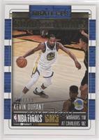 NBA Championship - Kevin Durant /199