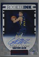Grayson Allen [Noted] #/25