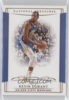 Kevin Durant #/39